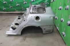 Крыло заднее левое Toyota Corolla Fielder ZRE144