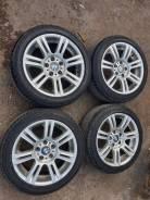 """Колёса BMW 194 стиль R17. 8.0/8.5x17"""" 5x120.00 ET34/37 ЦО 72,6мм."""