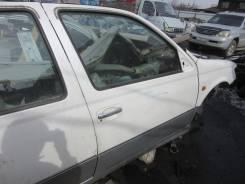 Дверь боковая передняя правая Toyota Vista ZZV50, 1ZZFE