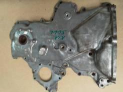 Крышка Двигателя Передняя (Лобовина) Hyundai, Kia