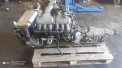 Двигатель в сборе без АКПП 1JZ-FSE JZX110 5739 [Customs Garage]