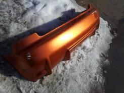 Бампер задний бу Стеклопластик ! для Honda Civic EG-2,3,4,6, 3D