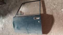 Дверь передняя левая ВАЗ 2105, ВАЗ 2107