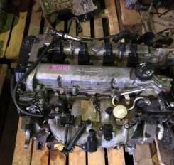 Двигатель контрактный Opel Insignia 2011, 2 л, бензин (A20NHT)