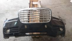 Бампер Chrysler 300C 2006, передний