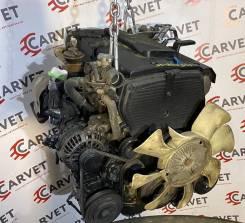 Двигатель Kia Carnival (Карнивал) J3 2.9cc CRDi J3
