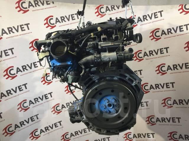 Двигатель LF-DE Mazda 3 / 6 2,0 i
