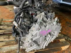 АКПП Honda Freed Spike GP3 2012 LEA SD5A 34000km
