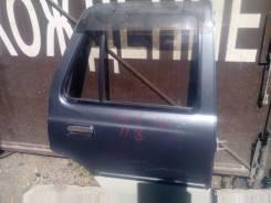 Дверь задняя на Toyota Hilux Surf 130