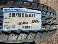 Toyo Open Country A/T+, 215/70/15