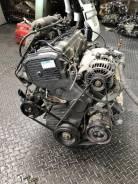 Двигатель Toyota 3S-FE катушечный с АКПП A241E и навесным