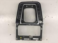 Накладка центральной консоли кпп [3G1864263] для Volkswagen Passat B8