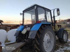 МТЗ 1221.2. Продам почти новую сельхозтехнику, толко не работала, брали для работ