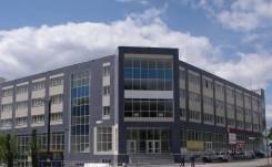 Офисное помещение 1041 кв. м в БЦ Советникъ. Улица Маневровая 9, р-н Железнодорожный, 1 041,0кв.м.