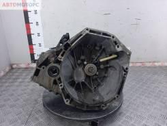 МКПП 6ст Renault Megane 3 2009, 1.6л бензин (TL4 A030)