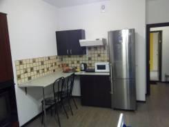 1-комнатная, бульвар Воронцовский 20 кор. 3. мурино, частное лицо, 29,5кв.м. Кухня