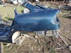 Крыло Renault Laguna 1 левое заднее