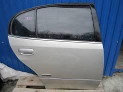 Дверь задняя правая Toyota aristo jzs161,lexus gs300 №9120
