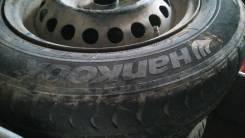 4 колеса на штамповке 175/70R14