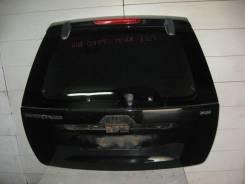 Дверь багажника голая Kia Sportage 2004-2010