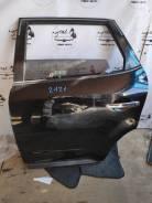 Дверь левая задняя Nissan Murano PNZ50
