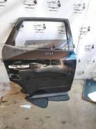 Дверь правая задняя Nissan Murano PNZ50
