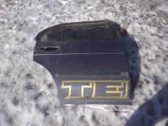 Дверь боковая toyota tercel el41