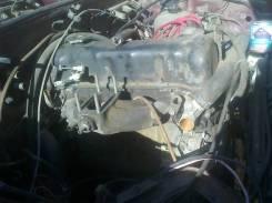 Двигатель ВАЗ 2103 карбюраторный, бу 20 тыс. км