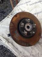 Тормозной диск KIA CEE'D, правый передний