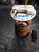 Топливный насос Renault Logan