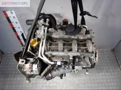 Двигатель Jeep Liberty 2003, 2.5 л, дизель (ENJ)