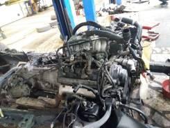 Двигатель Lexus, Toyota Cygnus, LX470, LAND Cruiser UZJ100, 2004г