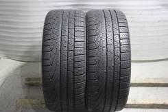 Pirelli W 240 Sottozero. всесезонные, б/у, износ 10%