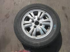 Запасное колесо Honda CR-V RD1