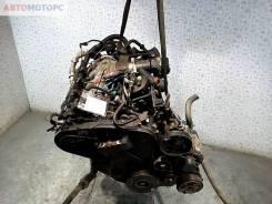 Двигатель Peugeot 807 2003, 2.2 л, дизель (4HW)