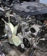 Двигатель Mitsubishi Pajero Sport 2017 KS1 4N15 KK1T