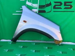 Крыло переднее правое Honda CR-V 2004