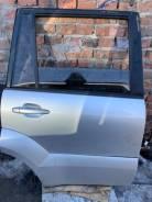 Дверь Toyota Land Cruiser Prado 2003 [6700360260], правая задняя