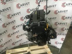 Двигатель S5D, S6D Kia Spectra, Shuma 1,6 л 101 л. с