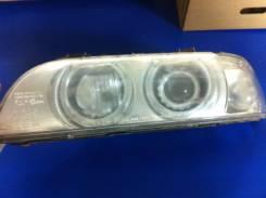 Фара лев BMW 5 E39