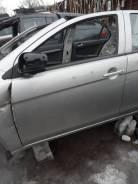 Дверь передняя левая Mitsubishi Lancer X CX/CY 2007-2017
