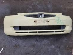Honda fit GD c 2001 бампер передний modul