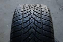 Dunlop SP Winter Sport 4D. зимние, без шипов, б/у, износ 10%