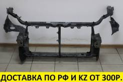 Рамка радиатора Toyota Caldina ZZT241