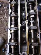 Головка блока цилиндров Ford Fusion 1.4
