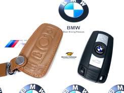 Чехол ключа зажигания BMW 1, 3, 5, 6, 7, X5, X6, Z4 2005-2013 год 6986583, 66126986583