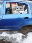 Дверь задняя левая Fiat Grande Punto 199