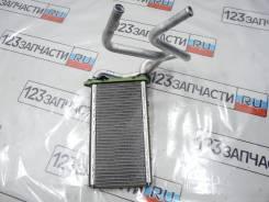 Радиатор печки Subaru Forester SJ5 2014 г