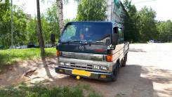 Mazda Titan. Продаётся грузовик мазда титан 1996 года, 3 000куб. см., 1 500кг., 4x2