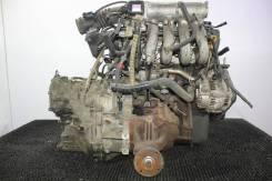 Двигатель Toyota 5E-FE катушечный с АКПП 4ВД и навесным